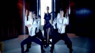 cheryl cole- I like it (fan video)
