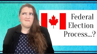 How Canadian Elections Work: Federal Voting Process in Canada
