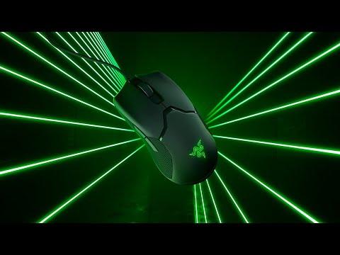 雷蛇新滑鼠Razer-Viper