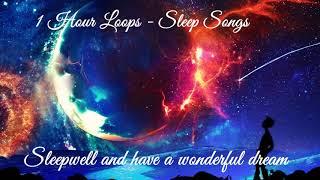 The Greatest Showman   Never Enough [ 1 Hour Loop   Sleep Song ]