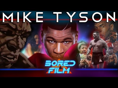Mike Tyson – Baddest Man On The Planet (Original Knockout Documentary)