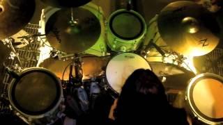 """DOPE - """"Addiction"""" - Drum-Cam"""