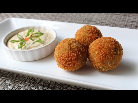 Crispy Fried Boudin Balls – Cajun-Style Pork & Rice Sausage Recipe