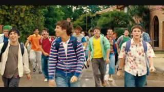 El Verano Termino (High School Musical: El Desafio)