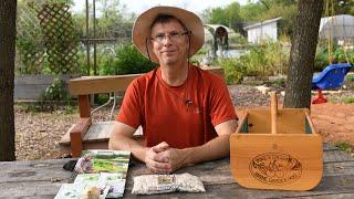 Pandemic - Start growing veggies now - tips for new gardeners