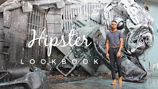 Hipster Lookbook 2017// Updated Mens Hipster Inspired Outfits