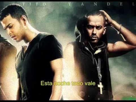 Maquina del Tiempo - Wisin y Yandel (Video)