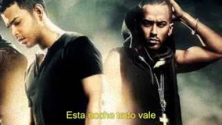 Maquina del Tiempo - Wisin (Video)