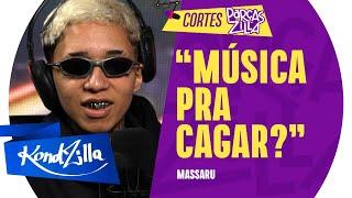 TRILHA SONORA DA VIDA COM MASSARU – ParçasZilla 22