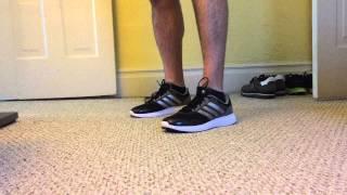 newest bc34e 327e8 Adidas Duramo 7 Running Shoe Review - hmong.video