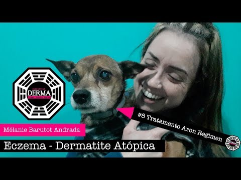 Come curano la dermatite atopic in America