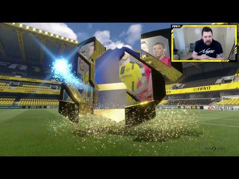 GUARANTEED WALKOUT TRADABLE TOTS SBC PACKS! - FIFA 17 Ultimate Team