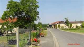 preview picture of video 'VANDY 08400 (village fleuri )'