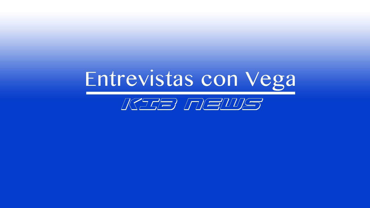 Entrevistas con Vega
