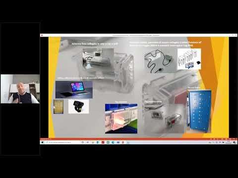Asset Management, Identificazione automatica, Logistica