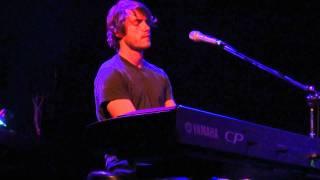 Jon McLaughlin - My Girl Tonight - NJ 2011