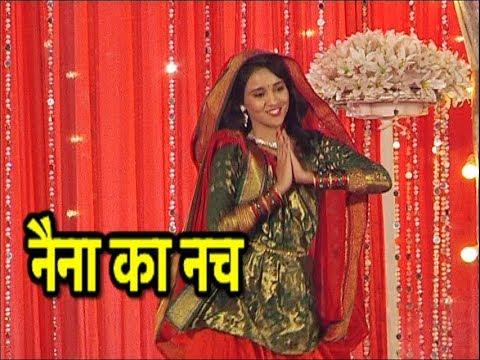Yeh Unn Dino Ki Baat Hai: Naina DANCES For Her