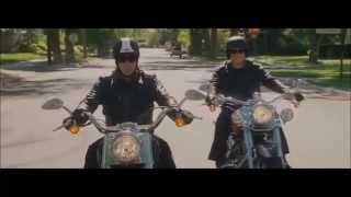 Divočáci (Wild Hogs) -  Začátek