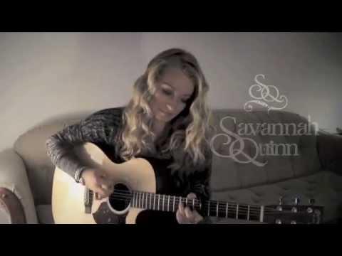 Savannah Quinn - Imagine (Cover)