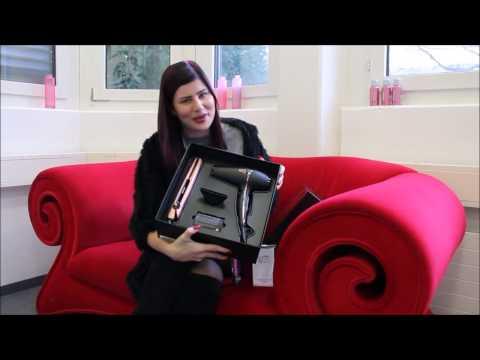 Vesnas Geschenk an Kristina | von click&care
