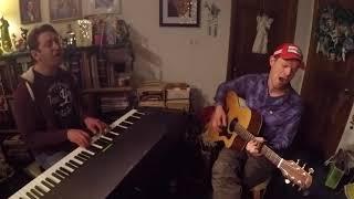 """To Find a Friend"" (Tom Petty) Mike Pedersen & Tim Collins"