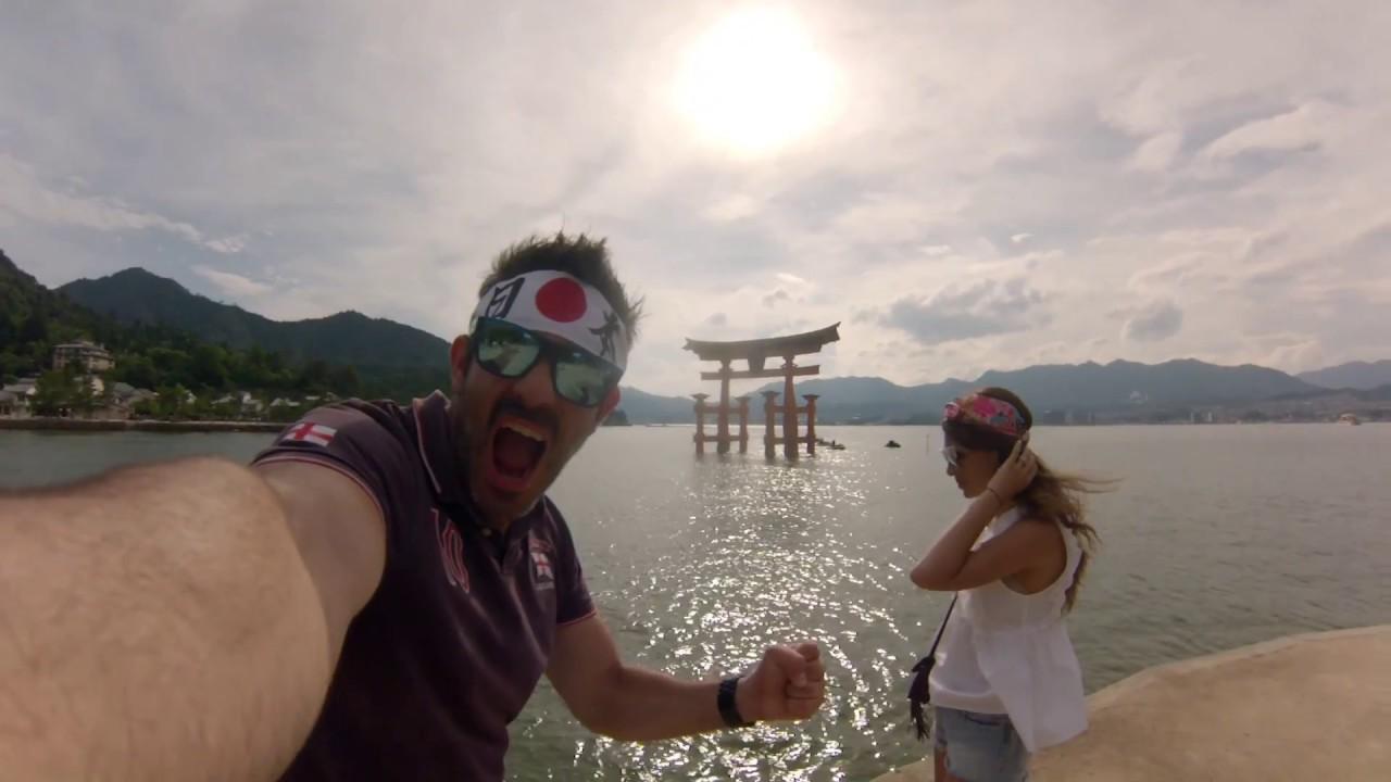 Nuestra Ruta por Japón en dos semanas (Diario de Viaje a Japón)