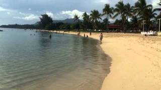 preview picture of video 'Mauritius Day 7 - A day by Bel Ombre beach, Mauritius'