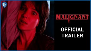 Malignant - Official Trailer