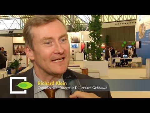 Interview met Richard Klein