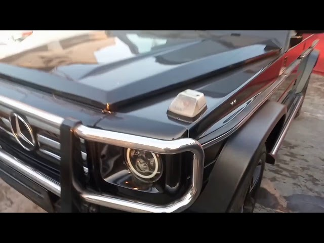 Mercedes Benz G Class 1984 for Sale in Gujranwala