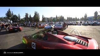 Supercar Sunday June 2015 - McLaren Day featuring the 675LT