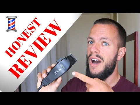 BEST BUDGET HAIR CLIPPERS! WAHL 100 SERIES HONEST REVIEW
