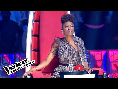 Shots fired in The Voice SA! | The Voice SA | M-Net