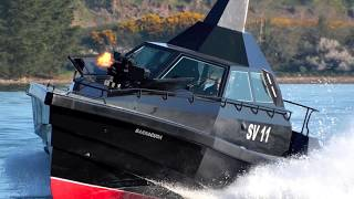 Our most extreme boat test ever! - Motor Boat & Yachting