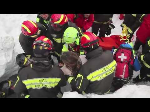 Das VIDEO der Rettung