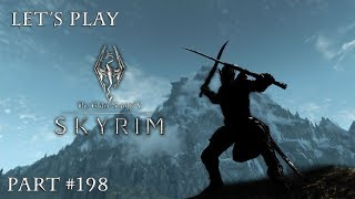 Skyrim   Part 198   Killing The Reaper