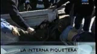 Dario Santillan Y Maximiliano KostekiLa Crisis Causo 2 Nuevas Muertes Parte3