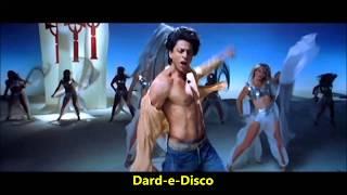Dard-e-Disco   Om Shanti Om   Sukhwinder Singh, Caralisa