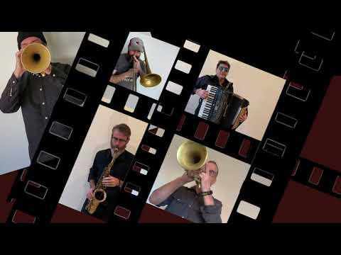 """Bend """"Slavic Soul Party"""" iz Njujorka objavio pesmu sa trubačem iz Vranja Ekremom Mamutovićem"""