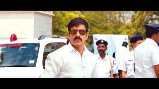 Ravi Teja Full Action Movie | Ravi Teja Tamil Dubbed Movie | South Indian Movie | New Tamil Movies