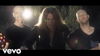 Born To Rage - Dada Life feat. Sebastian Bach (Video)