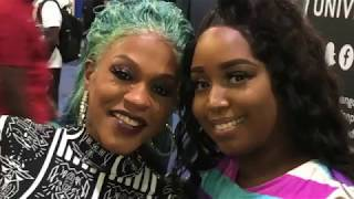 Bronner Brothers Hair Show 2019 Part 1
