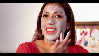 Journey To Beauty: Volcanic Mud Mask
