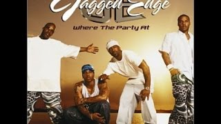 Where The Party At   Jagged Edge Ft. Nelly