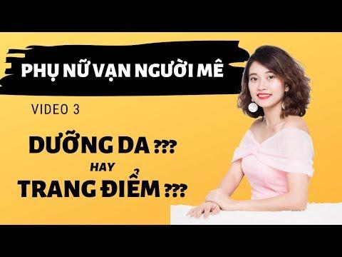 Phụ Nữ Vạn Người Mê - Chưa Bao Giờ Dễ Đến Vậy - Video 3 | TRANG LADY