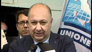 preview picture of video 'UGL ALL'ATTACCO SUL CARCERE DI BELLIZZI'