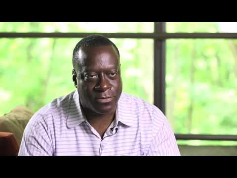 Because of Swarthmore - Keith Reeves '88