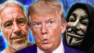 El grupo activista #Anonymous volvió a salir a la cancha y esta vez filtraron un montón de info tremenda sobre Donald Trump, Jeffrey Epstein, Lady Di y todo lo que esta sucediendo en Minnesota...  ► TUS 10 SEGUNDOS ➥ http://tus10s.com/DelcarajoTeve ► SE PARTE DEL TEAM DELCARAJO: ➥ https://youtube.com/channel/UCuWeBHxVe6C69JTBpiY-Y8Q/join  ► TIENDA DELCARAJO ➥ http://delcarajo.net  ► Sigueme en: Twitter ➥ http://twitter.com/juanitosay Instagram ➥ http://instagram.com/juanitosayoficial  ► Contacto: say@delcarajo.net   * Hey, Friki Delcarajo... ¿Que haces tan abajo? El boton de like esta mas arriba ( ͡° ͜ʖ ͡°)
