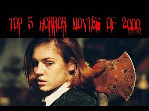 TOP 15 Horror Movies from 2000-2009 - смотреть онлайн на Hah
