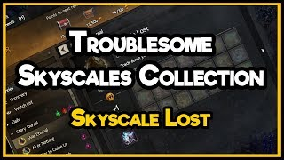 Guild Wars 2 - Skyscale Collection - Requirements - Самые
